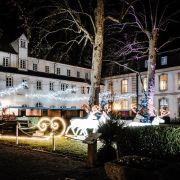 Noël 2018 à Rixheim : Marché de Noël