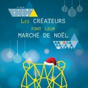 Noël 2018 à Rosheim : Les créateurs font leur marché