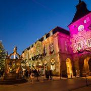 Noël 2019 à Rosheim : Marché de Noël