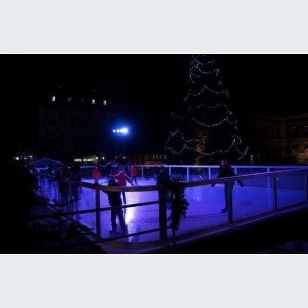 noel 2018 saverne Noël 2018 à Saverne : Animations et marché de Noël noel 2018 saverne