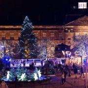 Noël 2018 à Saverne : Animations et marché de Noël