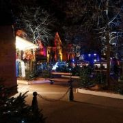 Noël 2018 à Saverne : Marché culturel de Noël