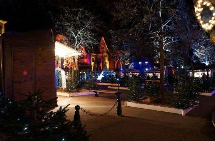 Noël à Saverne