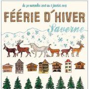 Noël 2018 à Saverne : Noël au Château des Rohan