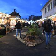 Noël 2020 à Seppois-le-Bas : Marché de Noël