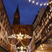 Noël 2018 à Strasbourg : Animations et Marché de Noël
