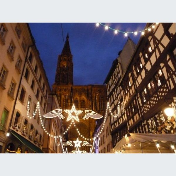 marché noel strasbourg 2018 horaires Noël 2018 à Strasbourg : Animations et Marché de Noël marché noel strasbourg 2018 horaires