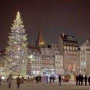 Noël 2019 à Strasbourg : Marché de Noël et animations