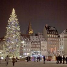 Noël 2019 à Strasbourg : Animations et Marché de Noël