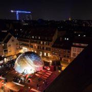 Noël 2018 à Strasbourg : Espace Noël autrement et Marché Off