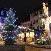 Noël 2018 à Thann : Chasse aux trésors «Il était une fois...»