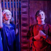 Noël 2018 à Thann : Spectacle «L'Enfant de la Nuit»
