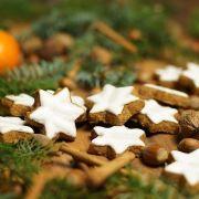 Noël 2018 à Thaon-les-Vosges : Village de Noël
