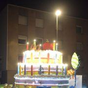 Noël 2021 à Vandoeuvre-lès-Nancy : Défilé de la Saint-Nicolas