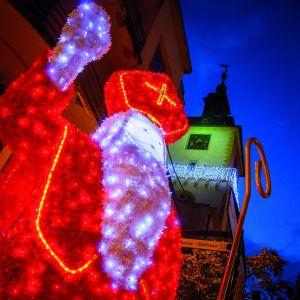 Noël à Thionville: Animations et marché de Noël