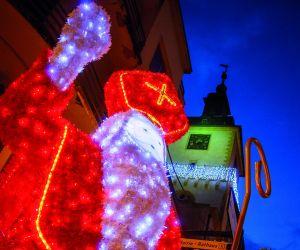 Marché de Noël 2021 à Thionville et animations