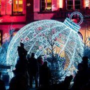 Marché de Noël 2021 à Haguenau et animations