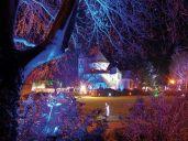 Noël 2016 à Ottmarsheim : Marché de Noël des musées et des créateurs d\'Ottmarsheim