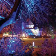 Noël 2019 à Ottmarsheim : Marché de Noël des musées et des créateurs d\'Ottmarsheim