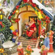 Noël 2018 à Barr : Animations et Marché de Noël