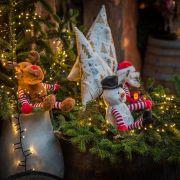 Marché de Noël 2021 à Bergheim