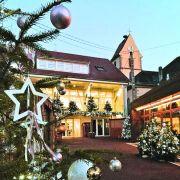 Noël 2021 à Brunstatt : La Magie de Noël - Marché de Noël