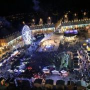 Noël 2018 à Charleville-Mézières : Animations et Marché de Noël