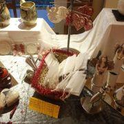 Noël 2020 à Châtenois : Marché de Noël