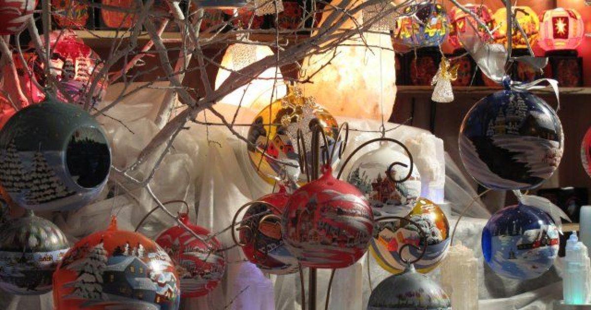 No l 2016 colmar march de no l des artisans ko fhus - Marche de noel mulhouse 2016 ...