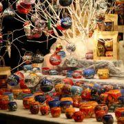 Noël 2019 à Colmar : Marché de Noël des artisans au Koïfhus