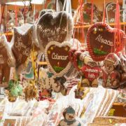 Noël 2018 à Colmar : Visite guidée «La magie de Noël»