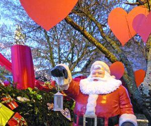 Noël 2020 à Dannemarie : Marché de Noël et animations