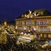 Noël 2019 à Gengenbach (D) : Marché de l\'Avent