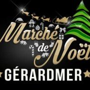 Marché de Noël 2021 à Gérardmer