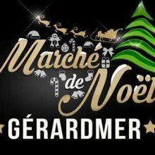 Noël 2019 à Gérardmer : Marché de Noël