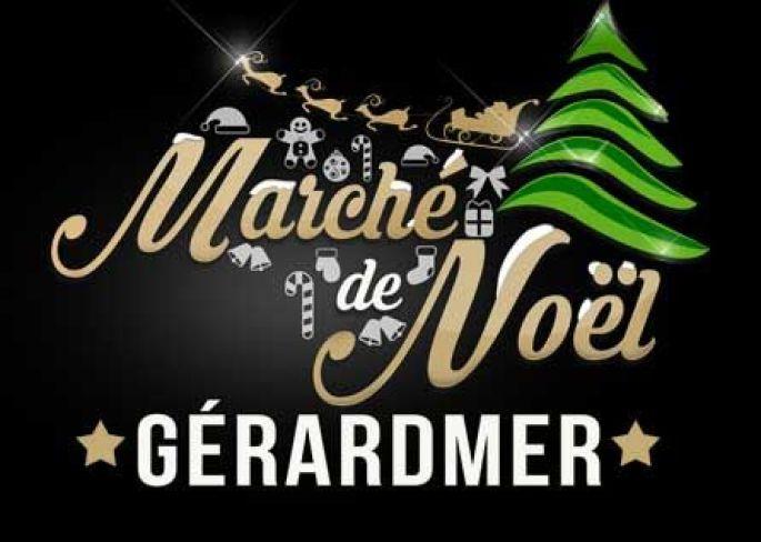 À Gérardmer, on est dans l\'ambiance de Noël pendant tout le mois de décembre