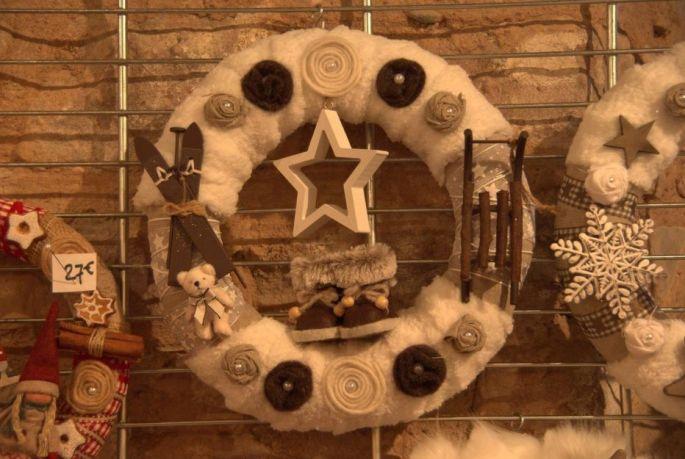 Noël à Guebwiller : Marché de Noël du Lions Club