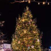 Noël 2018 à Haguenau : Marché de Noël