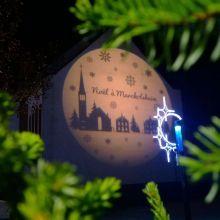 Noël 2019 à Marckolsheim : Marché de Noël et marché périgourdin