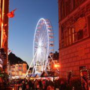 Noël 2019 à Mulhouse : Marché de Noël - Collection 2019