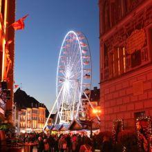 Noël 2018 à Mulhouse : Marché de Noël - Collection 2018