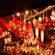 Noël 2018 à Neuenburg (D) : Marché de Noël