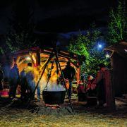 Noël 2019 à Neuf-Brisach : Marché de Noël d\'Antan - Village 1700
