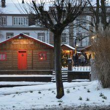 Noël 2019 à Niederbronn-les-Bains : Animations et marché de Noël