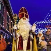 Noël 2021 à Riedisheim : Marché de la Saint-Nicolas