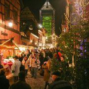 Noël 2021 à Riquewihr