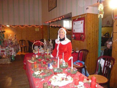 Le Marché de Noël de Ruelisheim
