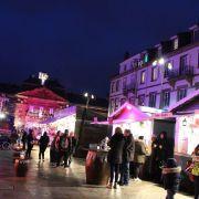 Noël 2018 à Saverne : Village de Noël «Féérie d\'hiver»
