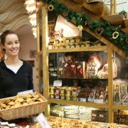 Noël 2018 à Sélestat : Fournil de Noël