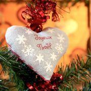 Noël 2018 à Sélestat : Village de Noël